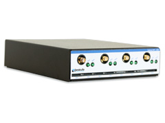 Produto Gateway SIP4 3G Pináculo