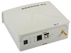 Interface Celular MC-1T Pináculo