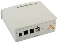 Produto Central de Interfone MP-TR 3G Pináculo
